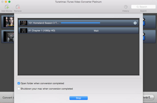 How to Use Chromecast to Cast iTunes Movies to HDTV