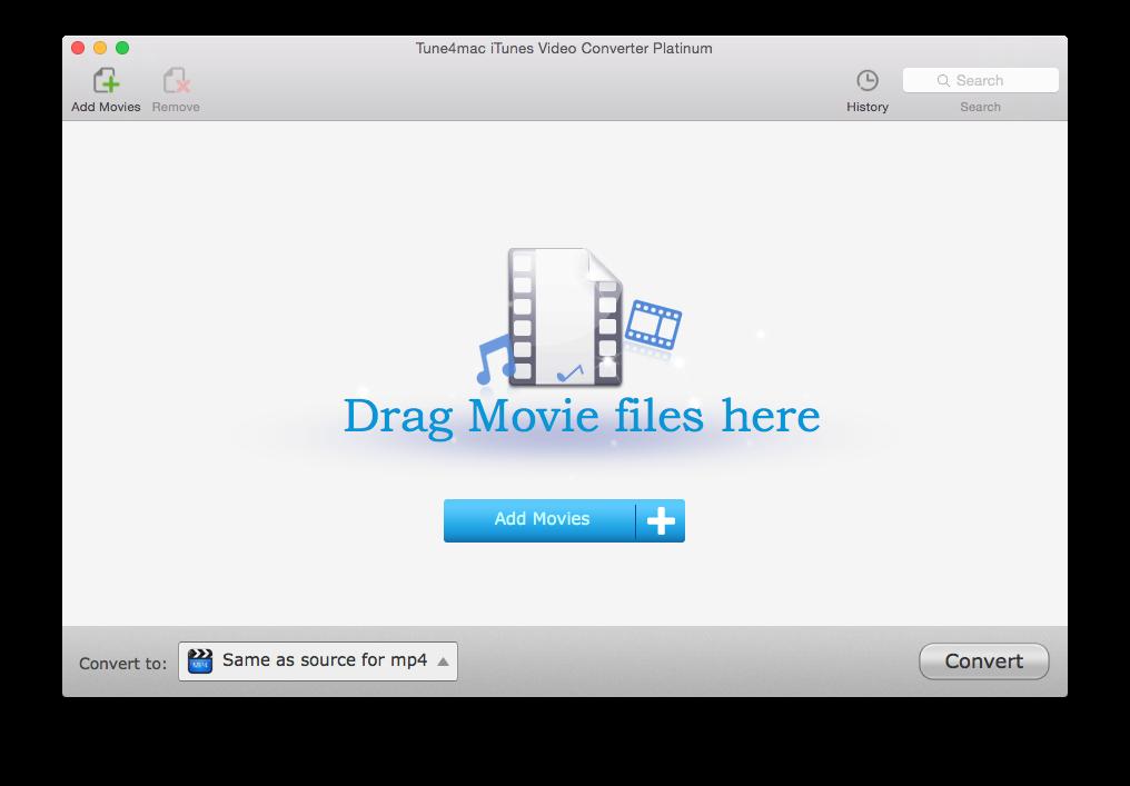 Free drm stripper mac
