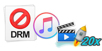 The No 1 iTunes DRM Removal to Remove DRM from iTunes Music