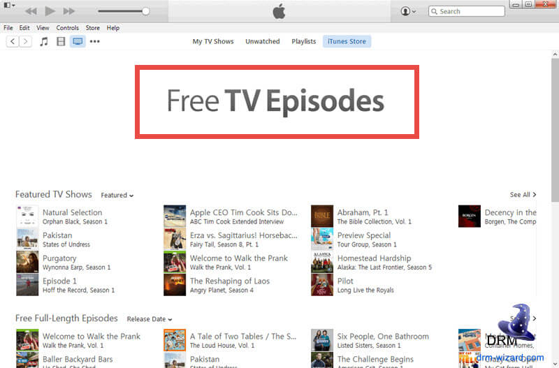 How to Get Free Movies on iTunes Store and Download