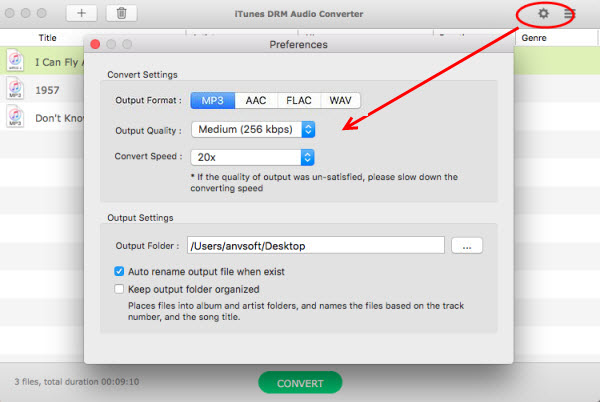 Workaround to Play Apple Music on Chromecast Audio in 4