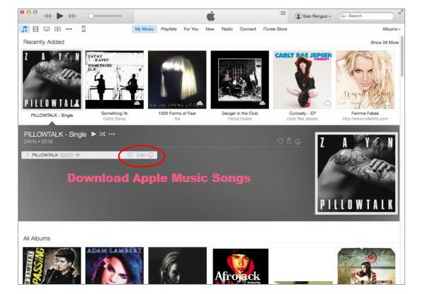 download-apple-music-songs