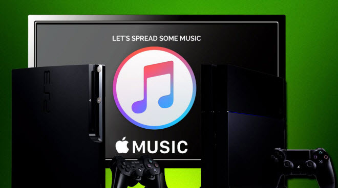 stream-apple-music-to-ps4