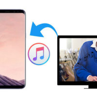 Workaround to Enjoy Apple Music on Samsung Galaxy S8 or S8 Plus