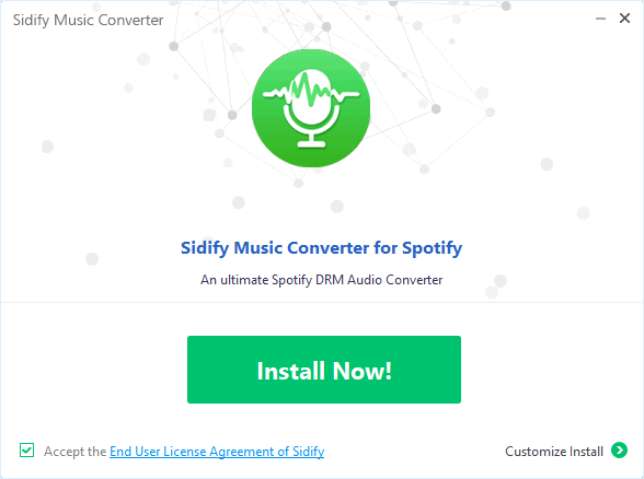 Sidify Music Converter for Spotify Review - How does Sidify
