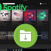 Discover 2017 Best Spotify Downloaders (100% Working)