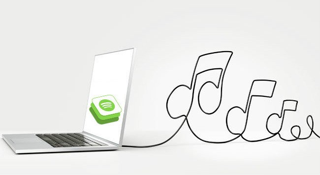 How to Save Spotify Songs to Computer? (Spotify Premium CAN